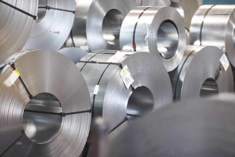 Automatización Certificados de calidad de materia prima
