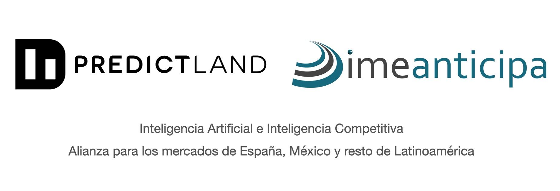Inteligencia Artificial e Inteligencia Competitiva