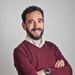 BSH - Javier Alemán