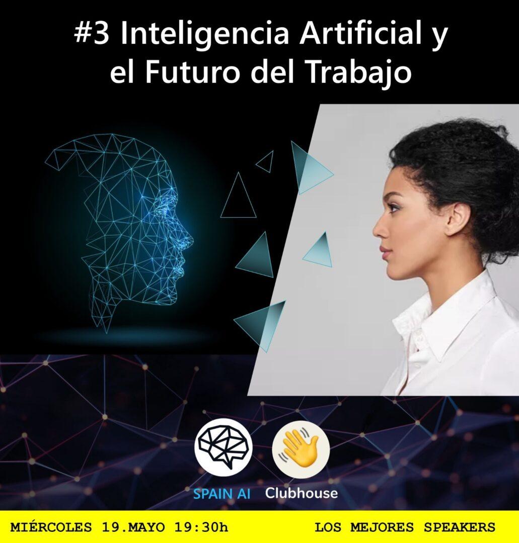 Inteligencia Artificial y el futuro del trabajo - Spain AI