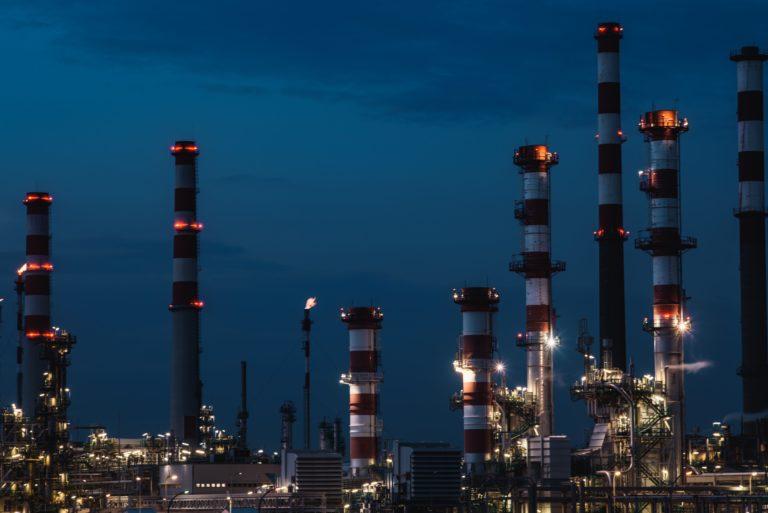 Optimización energética, minimizar emisiones